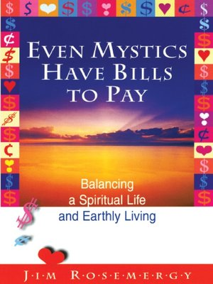 cover image of Even Mystics Have Bills to Pay